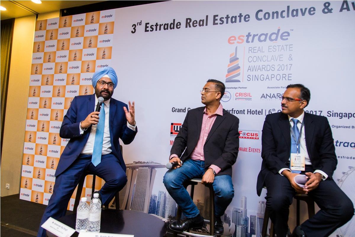 Estrade Awards 2017 Panel Discussion