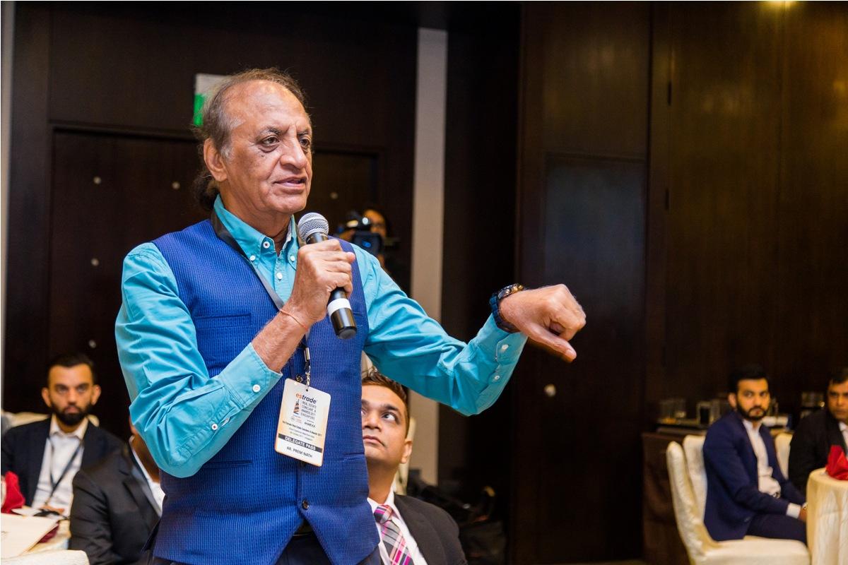 Ar. Prem Nath, Principal Architect - Prem Nath & Associates