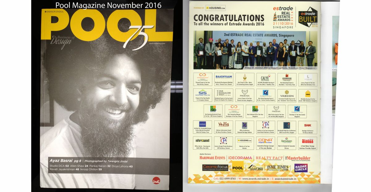 Pool Magazine 2016