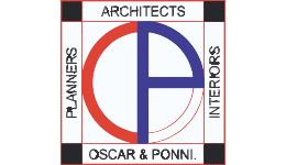 Oscar & Ponni Architects
